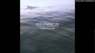 Ace Combat 3DS - Gravity (Cocoon Squadron Battle) - YouTube