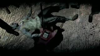 Resident Evil 6 Rochelle Ryona