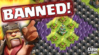 getlinkyoutube.com-Clash of Clans - Peter17$ BANNED - for Winning Clash of Clans!