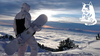BEST OF SNOWBOARD ★HD★ 2016