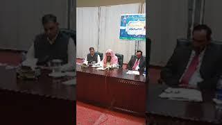 Beautiful recitation of the Quran by Qari Sohaib Ahmed Meer Muhammadi from pakistan width=