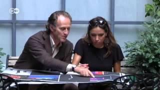 getlinkyoutube.com-الإيطالي ماتيو ثون..مهندس معماري مبدع  | يوروماكس