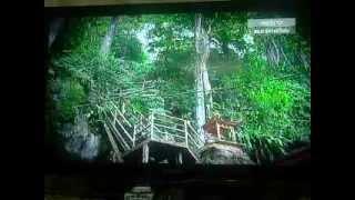 Panching Sivan Temple on Astro 360