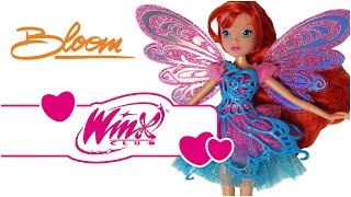 getlinkyoutube.com-Winx Club - Let's discover together the Winx Butterflix Dolls!