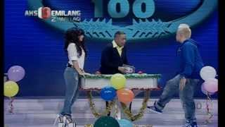 getlinkyoutube.com-Tukul Pukul Pantat Zaskia Gotik