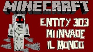 getlinkyoutube.com-Entity303 mi invade il mondo! - Lucky sfida #16
