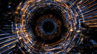 getlinkyoutube.com-4K Dark Fire Rings Zoom Effect Motion Background 2160p