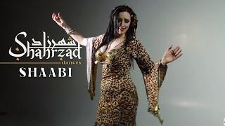getlinkyoutube.com-Shahrzad Shaabi Bellydance شهرزاد