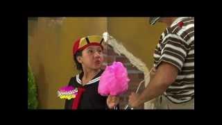 getlinkyoutube.com-Homenaje a Chespirito Pequeños Gigantes Domingazo
