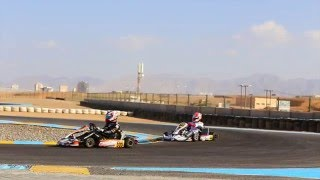 OMAN & UAE ROTAX MAX CHALLENGE - MUSCAT SPEEDWAY - Oman Automobile Association