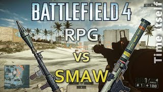 getlinkyoutube.com-BF4 RPG vs SMAW
