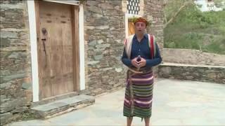 getlinkyoutube.com-قرية رجال ألمع في ابها معلم تراثي زاخر