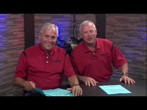 Sports Central #286; Brian Goodhind, Mike Donnelly, Jeanette Crowley, Chuck McDanal