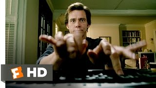 getlinkyoutube.com-Bruce Almighty (7/9) Movie CLIP - Bruce Answers Prayers (2003) HD
