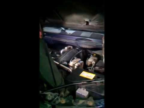 Когда ремонт машин просто так уже не вставляет
