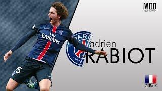 getlinkyoutube.com-Adrien Rabiot | PSG | Goals, Skills, Assists | 2015/16 - HD