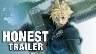 getlinkyoutube.com-FINAL FANTASY VII (Honest Game Trailers)