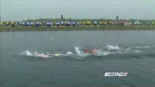 getlinkyoutube.com-SWIMMING-MEN'S 10KM MARATHON - FINAL