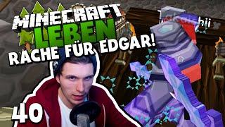getlinkyoutube.com-RACHE FÜR EDGAR! - KAMPF GEGEN TAKAISHI! ✪ Minecraft LEBEN #40 | Paluten