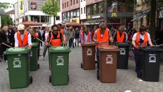 "getlinkyoutube.com-Groove Onkels feat. Groove Tante - ""Gelber Sack"" outdoor!"