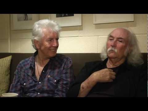 Crosby & Nash - OWS - Teach Your Children
