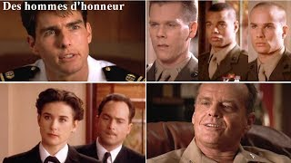 Des hommes d'honneur 1992 (A Few Good Men) -  Film réalisé par Rob Reiner