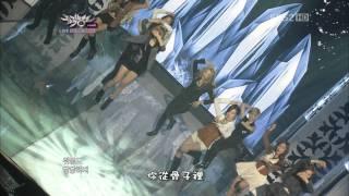 getlinkyoutube.com-【LIVE 繁(中)字】SNSD 少女時代 The Boys Mix.Ver(Comeback Special Stage)
