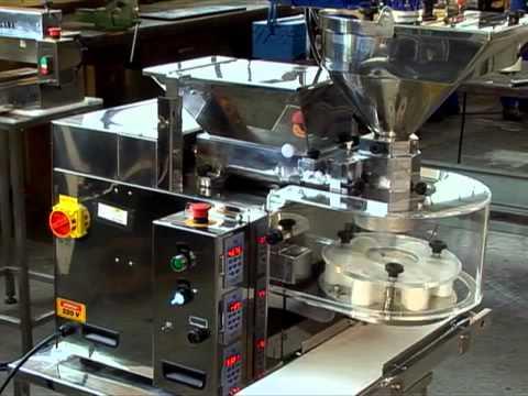 Máquina de Coxinha Indiana - Pequenas Empresas, Grandes Negócios