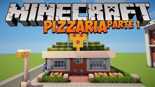getlinkyoutube.com-Minecraft: Como construir uma Pizzaria (parte 1)