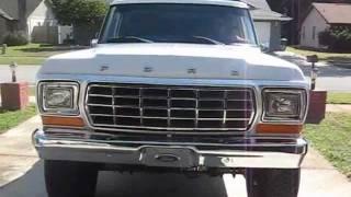 getlinkyoutube.com-1979 ford f250 460 475hp