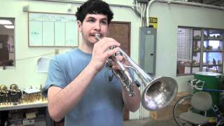 "getlinkyoutube.com-""MONETTE 6"" PRODUCTION MOUTHPIECE VIDEO DEMONSTRATION"