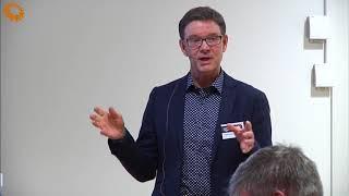 Uppstartsmöte för regional livsmedelsstrategi - Håkan Stenmark