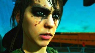 getlinkyoutube.com-Metal Gear Solid 5 - Why Quiet Is Always Naked