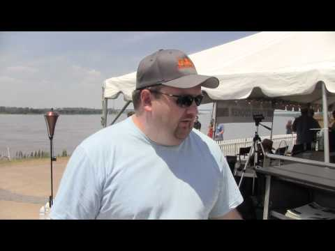 Shane Draper Talks Tucker Cookers