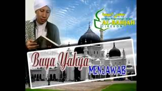 getlinkyoutube.com-Ceramah Singkat Ust Yusuf Mansyur , Buya Yahya