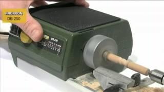 getlinkyoutube.com-ΞΥΛΟΤΟΡΝΟΣ-PROXXON MICRO DB 250