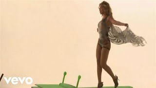 Beyonc� - Sweet Dreams (Behind the Scenes)