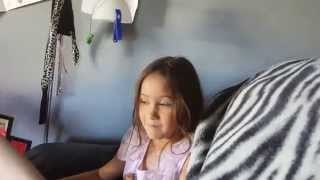 getlinkyoutube.com-Britney's Daughter Shares Her Encounter With Angels! From The Mouth Of Babes