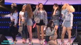 getlinkyoutube.com-Taengsic / Taessica Moment 2013 Part3