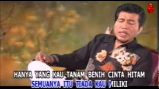 getlinkyoutube.com-Meggi Z - Cinta Hitam [Official Music Video]