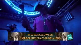 Adrenalina para los más atrevidos en Halloween Horror Nights