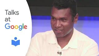"getlinkyoutube.com-Stephon Alexander: ""The Jazz of Physics"" | Talks at Google"