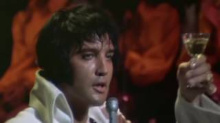 Elvis Presley With The Royal Philharmonic Orchestra: Always On My Mind (HD)