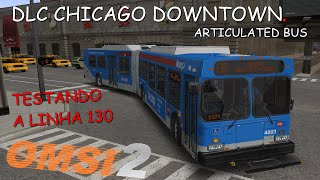 getlinkyoutube.com-OMSI 2 - DLC Chicago Downtown (First Look Gameplay)