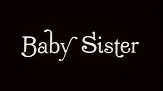 getlinkyoutube.com-Baby Sister (1983) FULL MOVIE