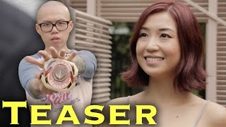 getlinkyoutube.com-TEASER: Ranger Fit - feat. Kryz Uy [Power Rangers]