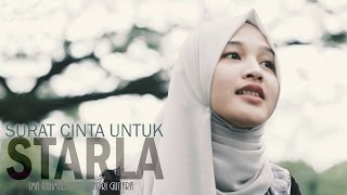 getlinkyoutube.com-Virgoun - Surat Cinta Untuk Starla (Ima, Andri Guitara) cover
