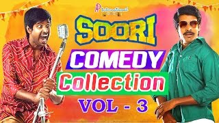 getlinkyoutube.com-Soori Comedy Collection | Vol 3 | Soori Comedy Scenes | Soori Comedy | Soori Tamil Comedy
