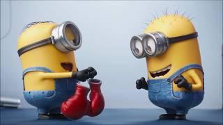 getlinkyoutube.com-Minions competition (short film)