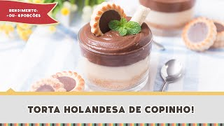 getlinkyoutube.com-Torta Holandesa de Copinho - Receitas de Minuto #271